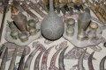 요르단의 전통 기념품