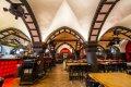 쾨페닉 시청사 지하 저장고의 식당