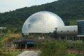 나로우주센터 우주과학관 돔영상관