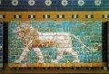 페르가몬 박물관의 아시리안 벽 01