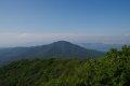 호룡곡산 - 하산길