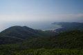 호룡곡산 - 하나개해수욕장