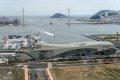 부산항 국제여객터미널