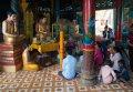 크롱 파일린의 프놈 얏 풍경