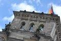 베를린의 독일 의회 의사당