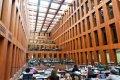 베를린 훔볼트 대학교의 도서관