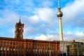 베를린 붉은 시청사