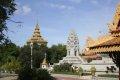 프놈펜의 왕궁