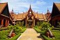 캄보디아 국립 박물관