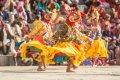 타시초 종의 체추 축제