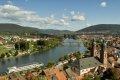 밀텐베르크의 라인강