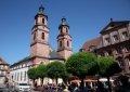 밀텐베르크의 세인트 제임스 교회