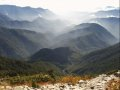 난터우현의 위산국립공원