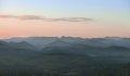 타이난의 산과 구름