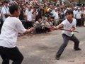 타이베이의 쿵후 축제