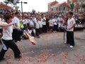 단수이의 쿵후 축제