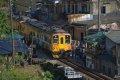 타이베이에 있는 스펀의 시내전차