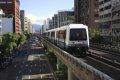 타이베이의 고속철도