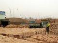다카의 벽돌 공장