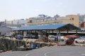 대천항 수산시장