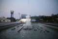 대천해수욕장 분수광장