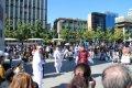 광화문광장에서 열린 한글날 행사