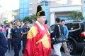 2015년 한글날 세종대왕 어가행렬 행사 준비