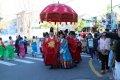 2015년 한글날 세종대왕 어가행렬 재연 행사