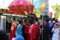 2015년 한글날 세종대왕 어가행렬 재연행사