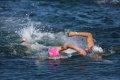 트라이애슬론 수영경기