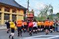 기노사키온천 축제