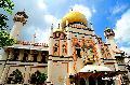 마스지드 술탄 모스크