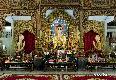 버마 불교 사원