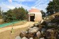 오마간척한센인 추모공원 테마관