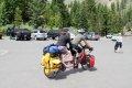 부부 자전거여행