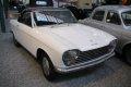 1968년형 푸조 카브리올레 204