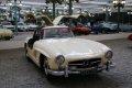 1955년형 메르세데스 벤츠 쿠페 300SL