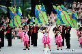 싱가포르 독립기념일 퍼레이드 기념 공연