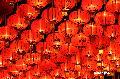 아웃램의 중국 새해 기념