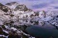 랑탕 국립공원, 고사인쿤다 호수