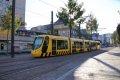 뮐루즈 도시 트램