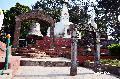 스와얌부나트 사원, 사리탑 (유네스코 문화유산)