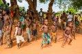 토고 카라 마을 축제