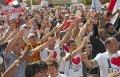 후르가다의 거리 축제