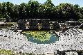 부르틴트의 고대 로마 극장 유적