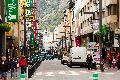 안도라라베야의 거리 풍경