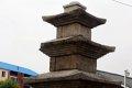 예천동본리 삼층석탑 (보물 426)