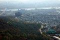 서울N타워 동남향조망