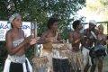 짐바브웨 민속춤