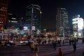 서울역 야경